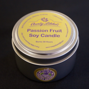 Passion Fruit Candle